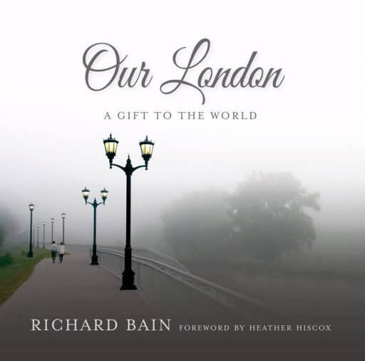 Our London Cover